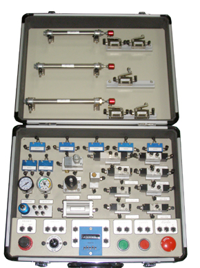 Pneumatics Training Lab (I)